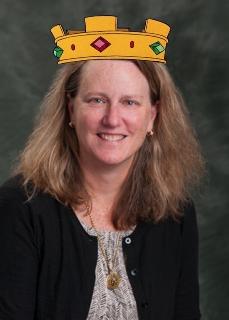 queen julia